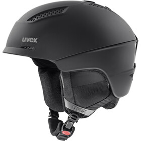 UVEX Ultra Helm black mat